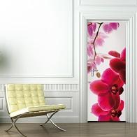 Unique Doors Φωτοταπετσαρίες Πόρτας