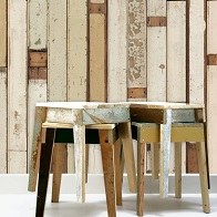 Scrapwood by Piet Hein Eek