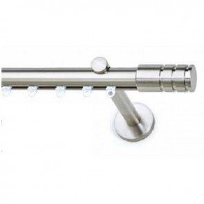 All around Deco Curtain Rail