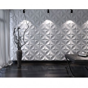 All Around Deco 3D Panel