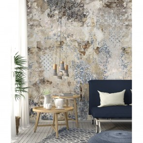 All around Deco Modern Imitations Non Woven Φωτοταπετσαρία