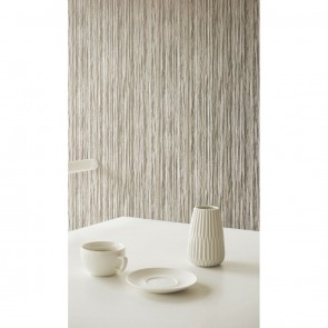 All Around Deco Natural Faux Non Woven,Vinyl Wallpaper