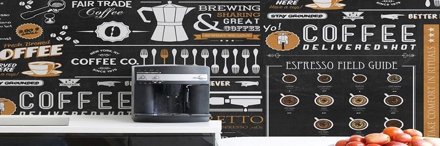Κουζίνα & Καφές