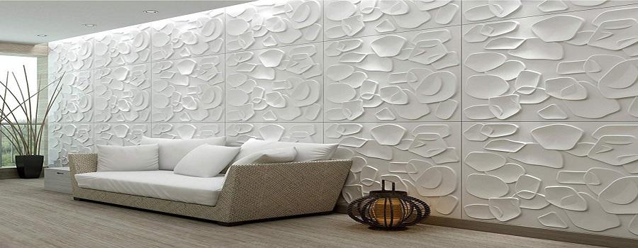 3D Art Panel