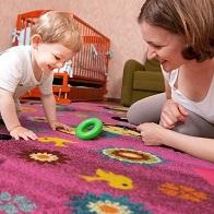 Kids Carpeting