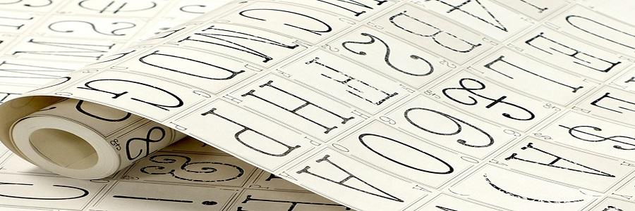 Γράμματα & Αριθμοί
