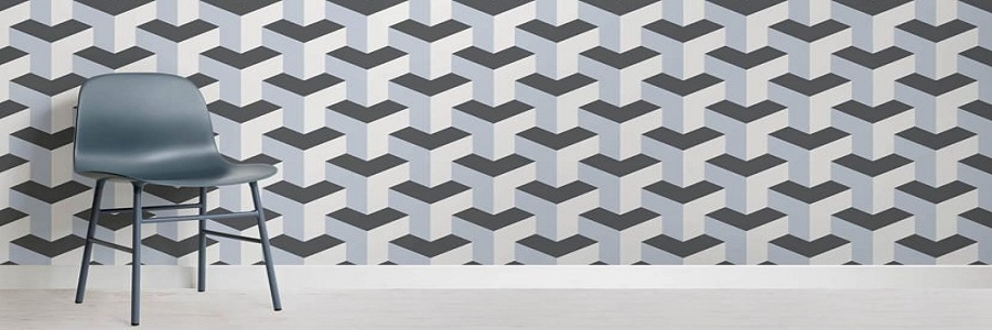 3D Ταπετσαρίες Τοίχου