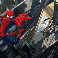 Οι Ήρωες της Marvel