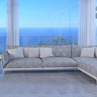 Waterproof Upholstery