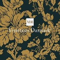 Venetian Damask 8