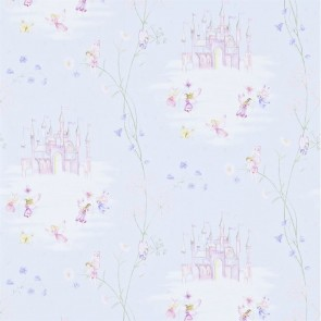 Sanderson Abracazoo Paper Wallcovering