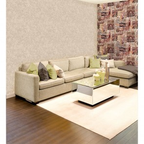 Theme Brick Wallpaper, All Around Deco La Dolce Vita - Studio360 10DV6586
