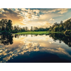Photomural Lake Consalnet - Studio360 12024VE