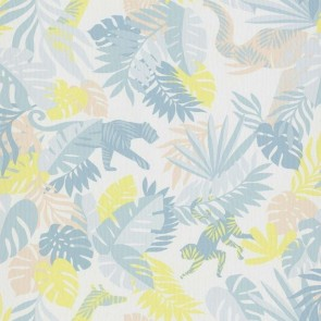 All Around Deco Kids Stories Non Woven,Vinyl Wallpaper