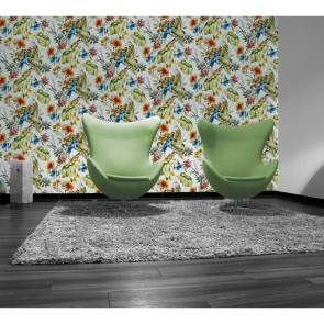 AS Creation Faro 4 Non Woven Vinyl Wallpaper