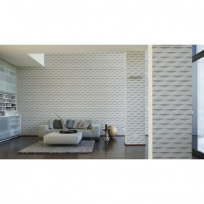 All Around Deco Authentic Non Woven,Vinyl Wallpaper