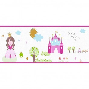 AS Creation Little Stars Non Woven Border
