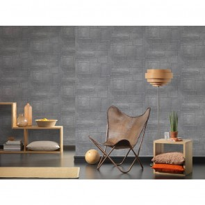 Metal Wallpaper, AS Creation Il Decoro - Studio360 IL364943