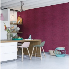 Mandalay by Rasch Νon Woven Vinyl Wallpaper