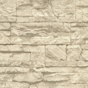 AS Creation Wood N Stone Non Woven Vinyl Wallpaper