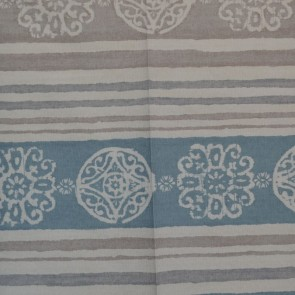All Around Deco Modern Collection Curtain Fabric