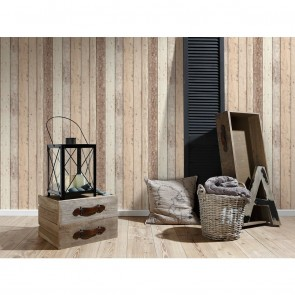 AS Creation New England 2 Non Woven Vinyl Wallpaper