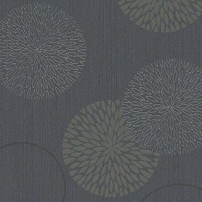 AS Creation Black & White 4 Non Woven,Vinyl Wallpaper