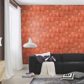 Rasch Factory III Vinyl, Non Woven Wallpaper