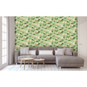 Nature Wallpaper, All Around Deco Amazonia – Studio360 AM1748