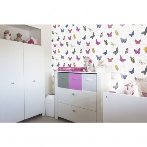 Animals Wallpaper, All Around Deco Amazonia – Studio360 AM2901