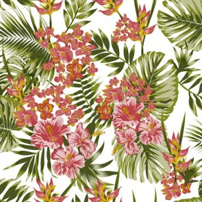 Floral Wallpaper, All Around Deco Amazonia – Studio360 AM2908