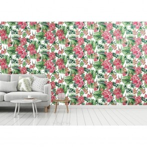 Floral Wallpaper, All Around Deco Amazonia – Studio360 AM2910
