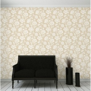 Floral Wallpaper, All Around Deco Amazonia – Studio360 AM2918