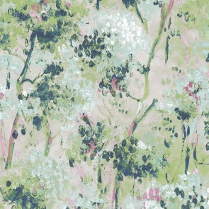 Floral Art Wallpaper, All Around Deco Aura - Studio360 AU1-0505