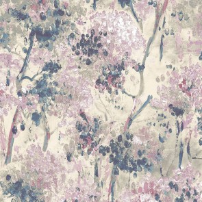 Floral Art Wallpaper, All Around Deco Aura - Studio360 AU2-0505