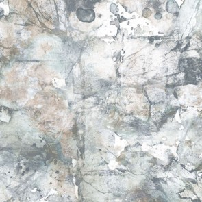 Modern Metal Wallpaper, All Around Deco Aura - Studio360 AU5-8505