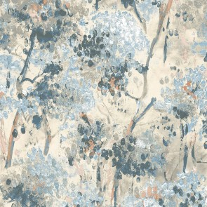 Floral Art Wallpaper, All Around Deco Aura - Studio360 AU3-0505