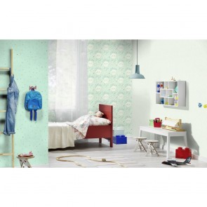 Stars Wallpaper, Rasch Bambino 18 - Studio360 BB245240