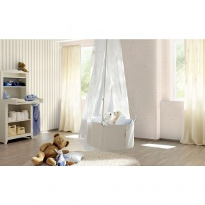 Stars Wallpaper, Rasch Bambino 18 - Studio360 BB245257