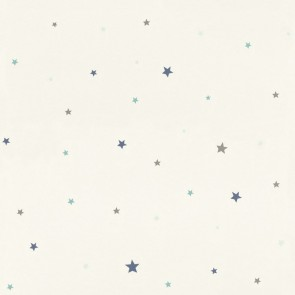 Stars Wallpaper, Rasch Bambino 18 - Studio360 BB245264