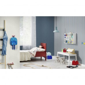 Uni Wallpaper, Rasch Bambino 18 - Studio360 BB247404