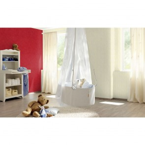Uni Wallpaper, Rasch Bambino 18 - Studio360 BB247473