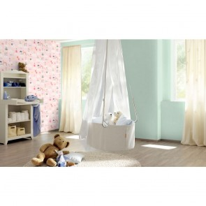 Kids Wallpaper, Rasch Bambino 18 - Studio360 BB249453