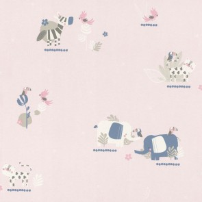 Animals Wallpaper, Rasch Bambino 18 - Studio360 BB249743