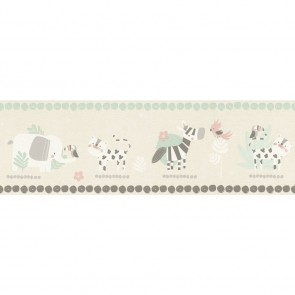 Animals Border, Rasch Bambino 18 - Studio360 BB249866