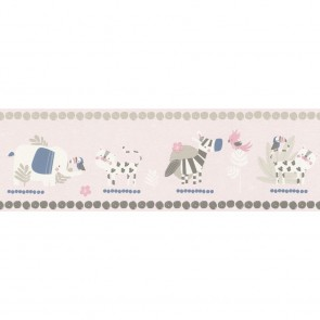 Animals Border, Rasch Bambino 18 - Studio360 BB249873