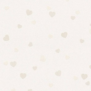 Hearts Wallpaper, AS Creation Boys & Girls 6 - Studio360 BG357501