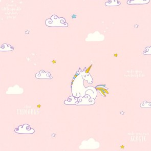Unicorn Wallpaper, AS Creation Boys & Girls 6 - Studio360 BG361582