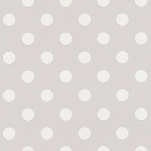 Dotted Wallpaper, AS Creation Boys & Girls 6 - Studio360 BG369342
