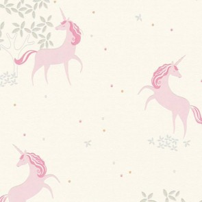 Unicorn Wallpaper, AS Creation Boys & Girls 6 - Studio360 BG369891